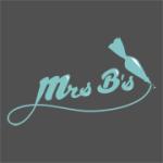 Mrs B's Custom Cakes